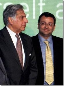 Mumbai-Ratan-Tata-Chairman-Tata-Sons-and-Cyrus-Mystry-Deputy-Chairman-of-Tata--
